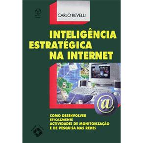 Inteligência Estratégica na Internet