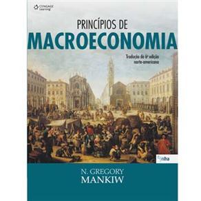 Princípios de Macroeconomia Norte Americana