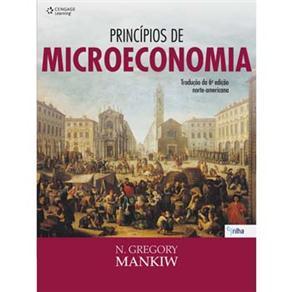 Principios de Microeconomia - N. Gregory Mankiw