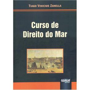 Curso de Direito do Mar - Tiago Vinicius Zanella