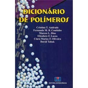 Dicionário de Polimeros
