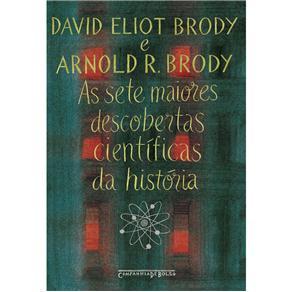 Sete Maiores Descobertas Cientificas da Historia, as - Edicao de Bolso - Volume 2