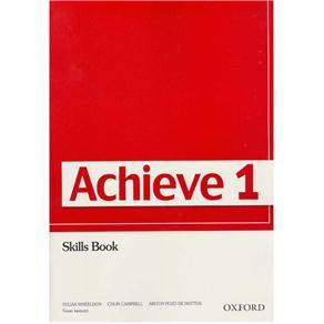 Achieve 1: Skills Book