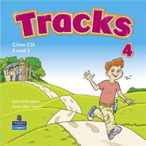 Class Cds 1 And 2 - 4:tracks