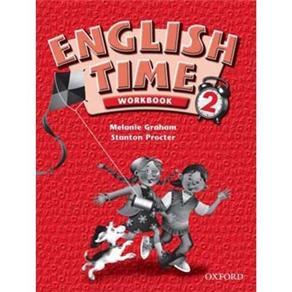 English Time: Workbook 2