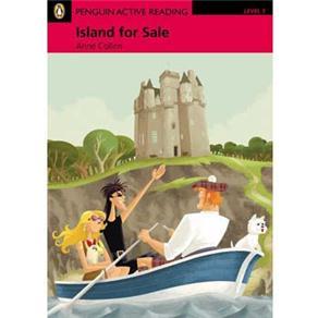Island For Sale 1 Active Reading Cdrom Pk