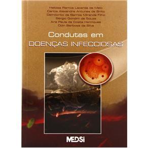 Condutas em Doenças Infecciosas