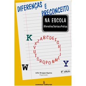 Diferenças e Preconceito na Escola