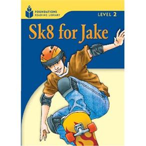 Sk8 For Jake - Level 2