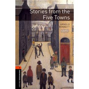 Stories From The Five Towns - Level 2