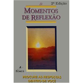 Momentos de Reflexão - Eli Behar