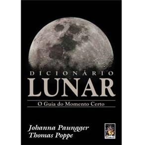 Dicionario Lunar