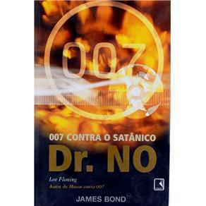 007 - Contra o Satanico Dr. No