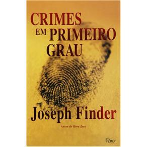 Crimes em Primeiro Grau