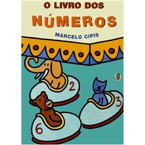 Livro dos Numeros