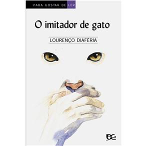 Para Gostar de Ler - o Imitador de Gato