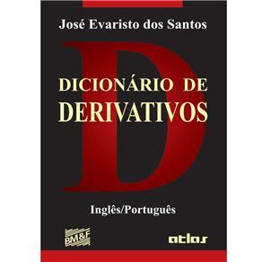 Dicionário de Derivativos: Inglês / Português