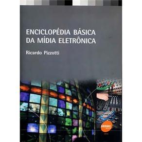Enciclopedia Basica da Midia Eletronica