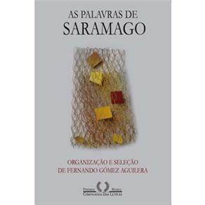 Palavras de Saramago, As
