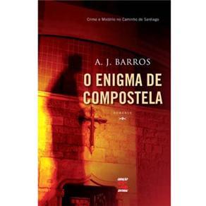 Enigma de Compostela