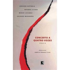 Concerto a Quatro Vozes
