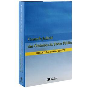 Controle Judicial das Omissoes do Poder Publico