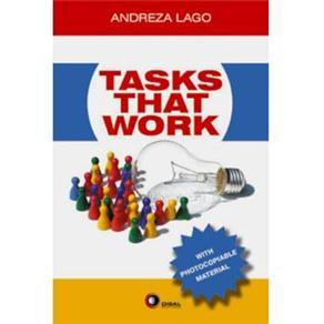 Tasks That Work - Volume 1