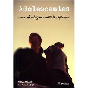 Adolescentes: uma Abordagem Multidisciplinar