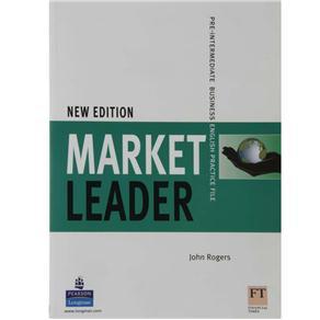 Market Leader Pre Inter Practice File Ne