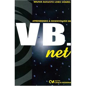 Aprendendo a Desenvolver em Vb .net