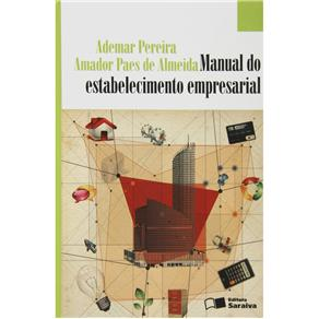 Manual do Estabelecimento Empresarial