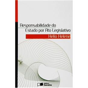 Responsabilidade do Estado por Ato Legislativo