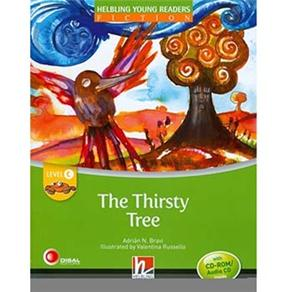 The Thirsty Tree With Cd Rom / Audio Cd Level C - Volume 1