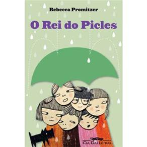 Rei do Picles, O