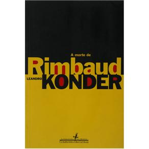 Morte de Rimbaud, A