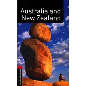 Australia And New Zealand - Level 3