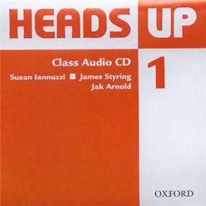 Cd-heads Up 1:
