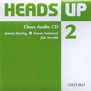 Cd-heads Up 2: Class