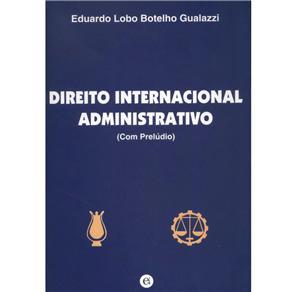 Direito Internacional Administrativo
