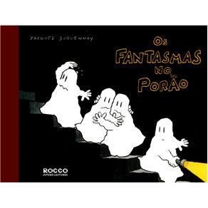Fantasmas do Porao, Os