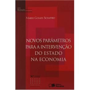 Novos Parametros para a Intervencao do Estado na Economia, Responsabilizacao e Verdade