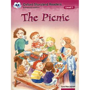 The Picnic - Level 1