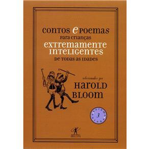 Contos e Poemas para Criancas Extremamente Inteligentes de Todas as Idades - Outono - Volume 3