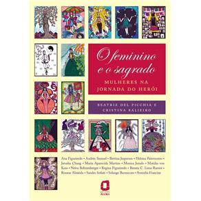 Feminino e o Sagrado: Mulheres na Jornada do Herói, O