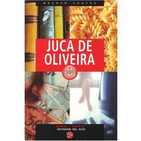 Melhor Teatro de Juca de Oliveira, O