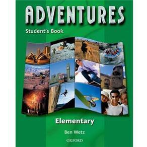 Adventures: Student