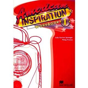 American Inspiration: Workbook - 1
