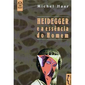 Pensamento e Filosofia - Heidegger e a Essência do Homem