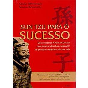 Sun Tzu para o Sucesso