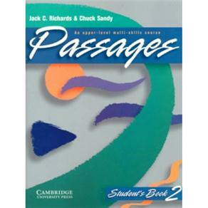 Passages: Student
